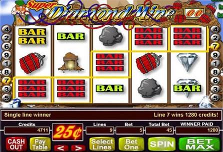 slot 500 casino