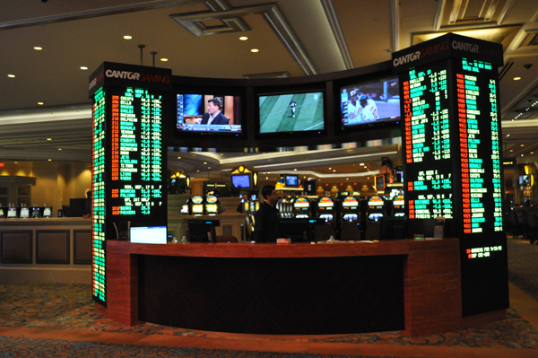 Online Sports Betting and NFL Betting at Sportsbook