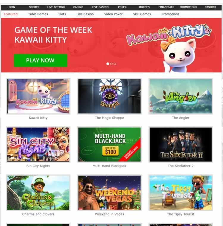 online casino games legit