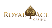 Royal Ace Logo - Official