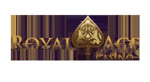 Royal Ace Logo - Official