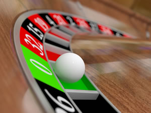 Gambling with binary options