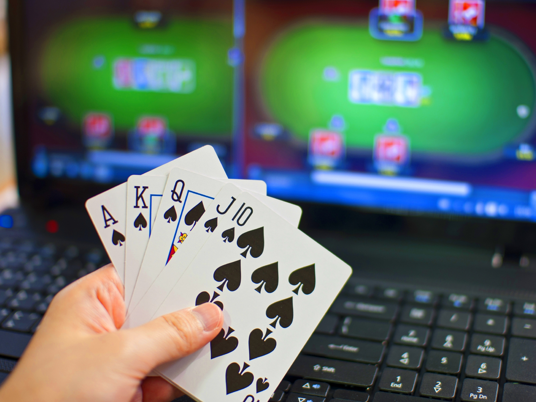 types-of-online-casino-players