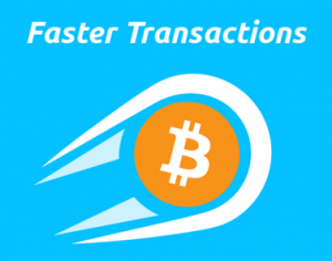 fast-bitcoin-transactions