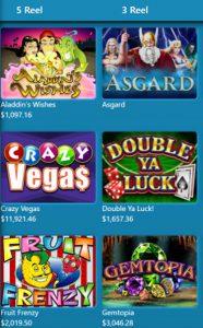 SlotoCash Slot Picks