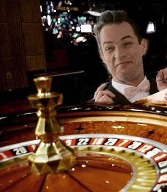 French Stewart Roulette