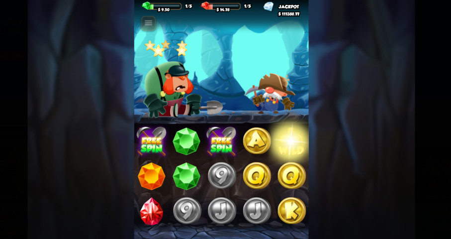 gold rush gus review