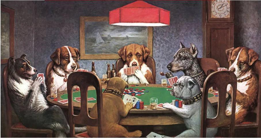 Poker Quotations