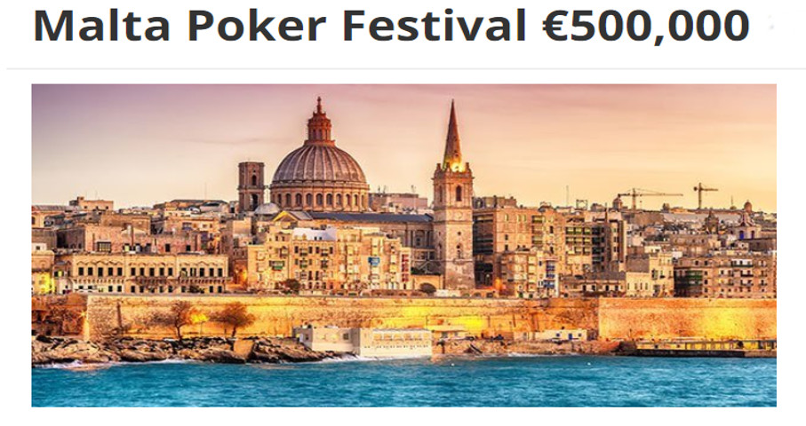 Poker and Slots Tournaments