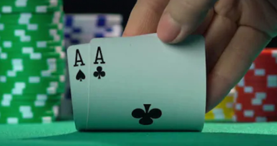 Good Starting Hands in Texas Hold'em