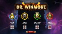 Dr. Winmore Slot