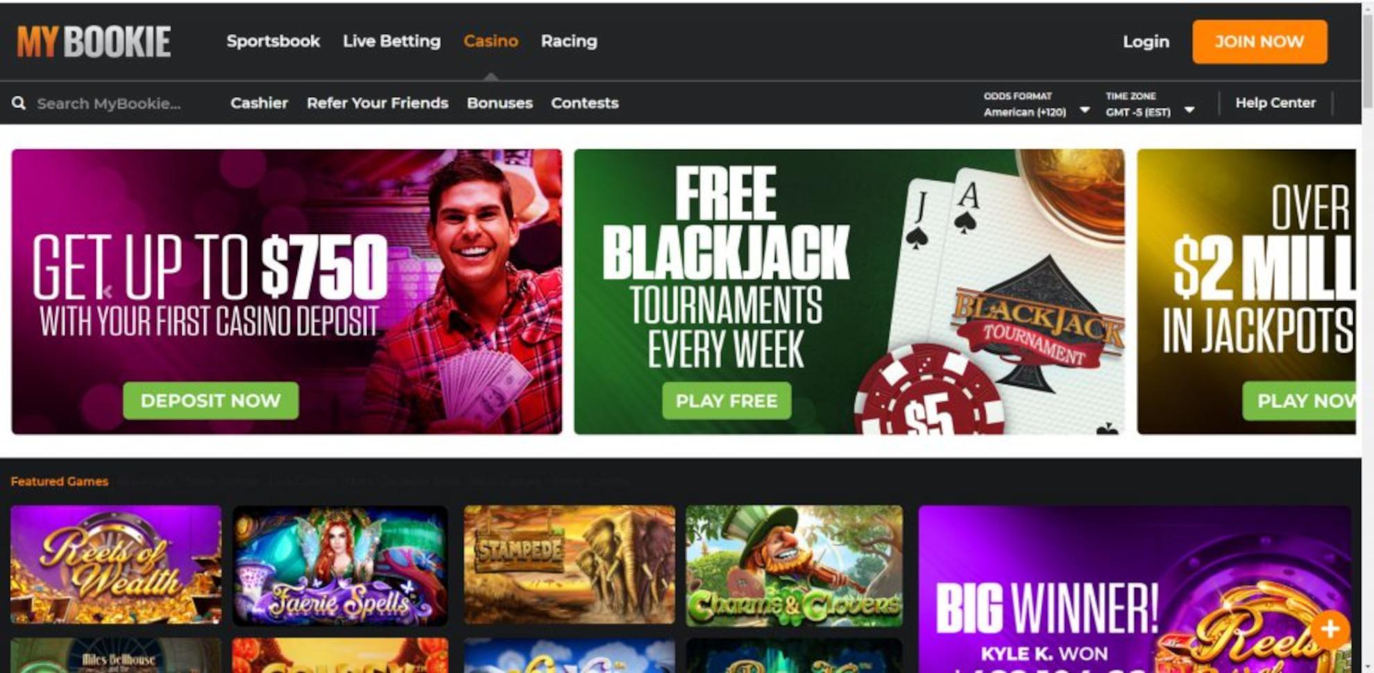 Online bingo canada echtes geld